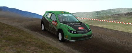RBR-LT: Wales Rally GB